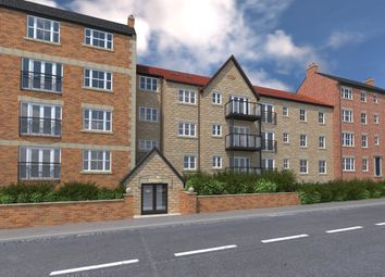 Thumbnail 2 bed flat for sale in Otium, Manchester Road, Stocksbridge