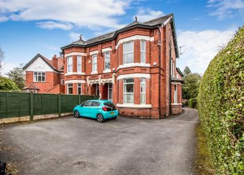 Thumbnail 5 bed detached house for sale in Northenden Road, Sale