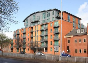 Thumbnail Block of flats to rent in 79 St Mary's Road, Sheffield