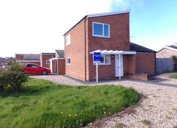 Thumbnail 2 bed detached house for sale in Liddell Drive, Llandudno, Conwy, North Wales