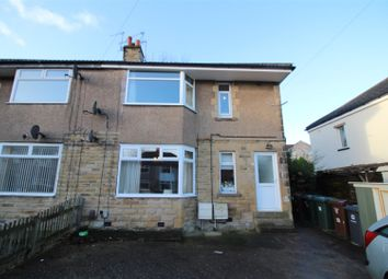 Thumbnail 2 bed flat for sale in Leafield Grove, Bradford