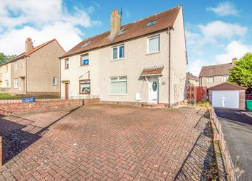 Thumbnail 5 bed semi-detached house for sale in Whytemans Brae, Kirkcaldy, Fife