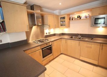 Thumbnail 1 bed flat for sale in Tallow Road, Brentford