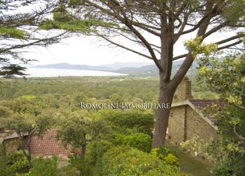Thumbnail 5 bed villa for sale in Punta Ala, Tuscany, Italy