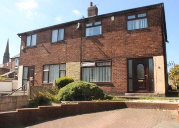 Thumbnail 3 bedroom semi-detached house for sale in Deansgate, Hindley, Wigan