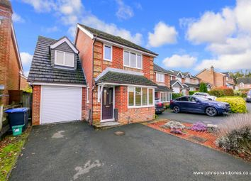 3 bed detached house for sale in Knoll Park Road, Chertsey KT16