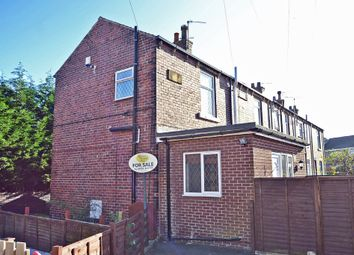 Thumbnail 2 bed end terrace house for sale in Woodbine Street, Ossett, Wakefield