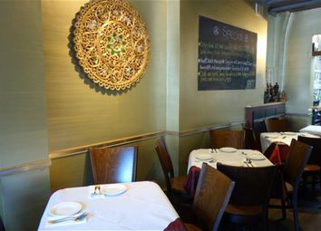 Thumbnail Leisure/hospitality for sale in Thai Restaurant SM3, Cheam, Surrey