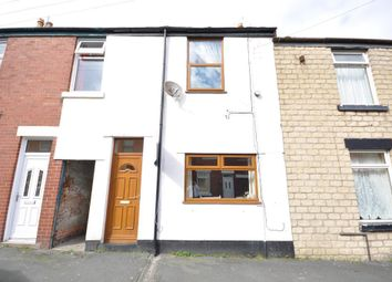 Thumbnail 2 bed terraced house for sale in Fylde Street, Kirkham, Preston, Lancashire