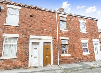 Thumbnail 3 bed terraced house for sale in James Street, Bamber Bridge, Preston