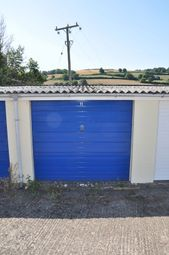 Thumbnail Property to rent in Garage, Sandford Gardens, Torrington