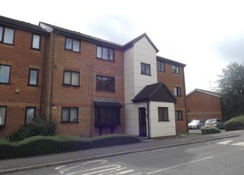 Thumbnail Studio for sale in Plowman Close, Edmonton, London