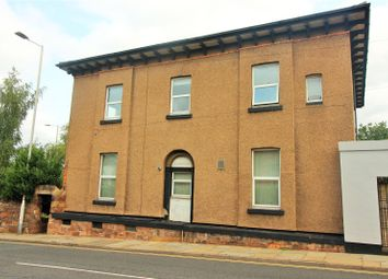 Thumbnail 3 bed flat for sale in Christchurch Road, Prenton, Merseyside