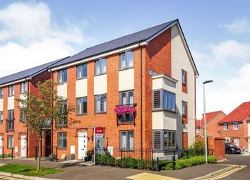 3 bed end terrace house for sale in Jenner Boulevard, Emersons Green, Bristol BS16