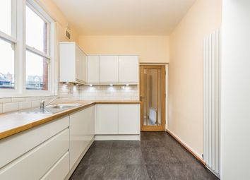 Thumbnail 3 bedroom terraced house for sale in Daneshill Road, Leicester