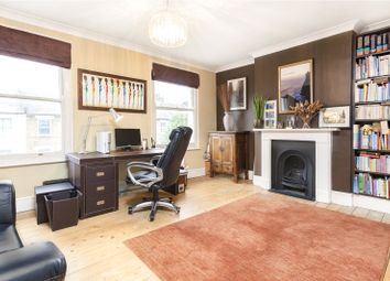 Thumbnail 4 bed terraced house for sale in Ambler Road, London