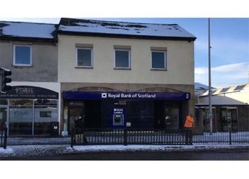 Thumbnail Retail premises to let in Ground & First Floor, 42, John Street, Penicuik, Midlothian, UK