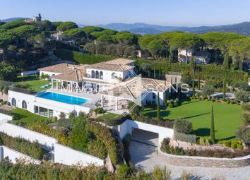 Thumbnail 8 bed property for sale in Sainte-Maxime, 83120, France