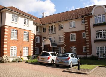 Thumbnail 2 bed flat for sale in Everard Court, Crothall Close, London