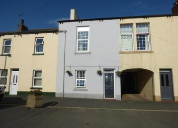 Thumbnail 3 bed terraced house for sale in English Street, Longtown, Carlisle