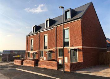 3 bed semi-detached house for sale in Lemon Street, Kirkdale, Liverpool L5