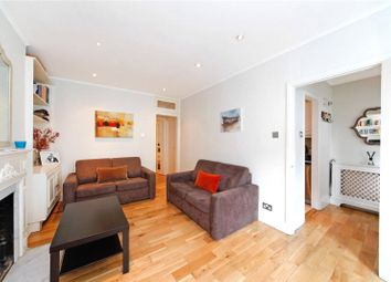 Thumbnail 1 bed flat to rent in Harwood Road, London