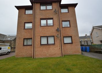 Thumbnail 2 bed flat for sale in Gilbertfield Place, Irvine, North Ayrshire