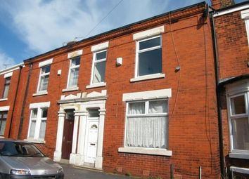 Thumbnail 3 bedroom terraced house to rent in Illingworth Road, Ribbleton