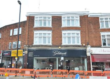 Thumbnail 2 bed flat to rent in Green Lanes, Winchmore Hill, London