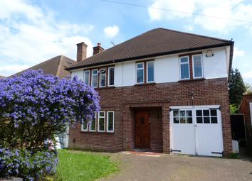 4 bed detached house for sale in Amery Road, Harrow-On-The-Hill, Harrow HA1