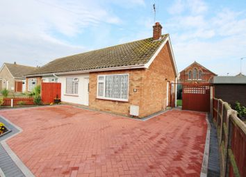 Thumbnail 2 bed bungalow for sale in Eastern Avenue, Caister On Sea