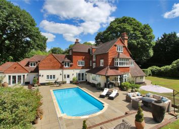The Chase, Kingswood, Tadworth, Surrey KT20. 6 bed detached house