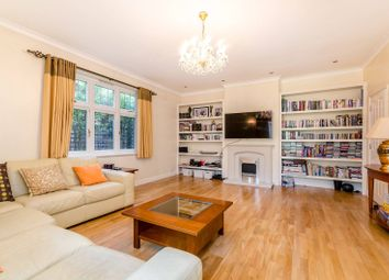 Thumbnail 7 bed detached house for sale in Elwill Way, Park Langley, Beckenham