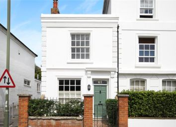 Thumbnail 2 bed semi-detached house for sale in East Street, Farnham, Surrey