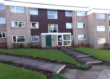 Thumbnail 2 bed flat to rent in Ulverley Crescent, Solihull
