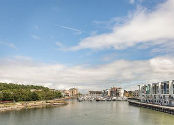 2 bed flat for sale in Harbour Road, Portishead, Bristol BS20