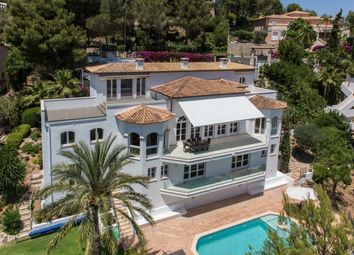Thumbnail 7 bed villa for sale in Son Vida, Mallorca, Balearic Islands