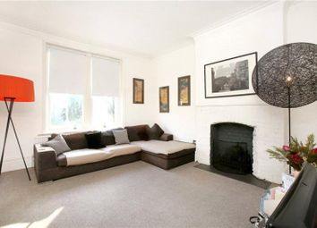 Thumbnail 1 bed flat to rent in Kings Avenue, Clapham South, London