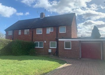 3 bed semi-detached house for sale in Macaulay Close, Worksop S81