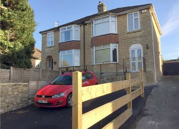 Thumbnail 3 bed semi-detached house for sale in Lansdown Lane, Bath