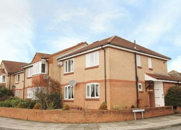 Thumbnail 2 bed flat for sale in Holyrood Court, Bramcote, Nottingham