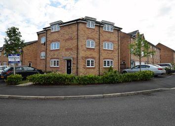 2 bed flat to rent in Sycamore Drive, Preston, Lancashire PR4