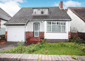 Thumbnail Detached bungalow for sale in Moseley Road, Kenilworth