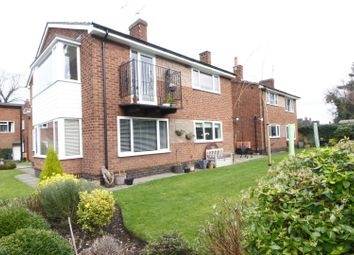 Thumbnail 2 bed flat for sale in Alexandra Road, Burton-On-Trent