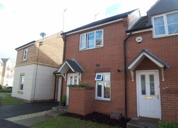 Thumbnail 2 bed property to rent in Stowe Drive, Rugby