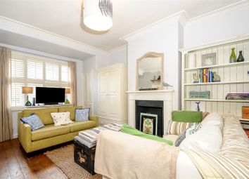 Thumbnail 3 bed semi-detached house to rent in Derinton Road, London