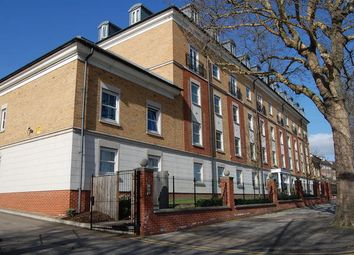 Thumbnail 1 bed flat for sale in North Finchley, London