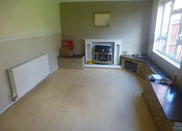Thumbnail 3 bedroom semi-detached house to rent in Oxford Street, Dudley