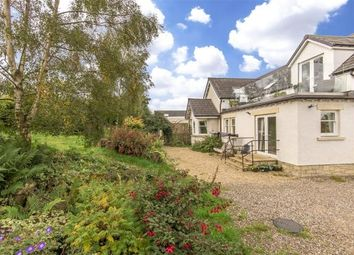 Thumbnail 5 bed link-detached house for sale in Oakwell, Pardovan Holdings, Linlithgow, West Lothian