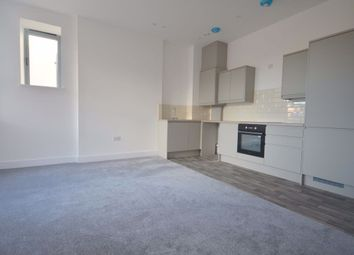 Thumbnail 2 bed flat to rent in Westcliff House, Sea Road, Westgate